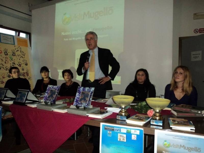 Intervento del Presidente del Consiglio di FirenzeEugenio Giani