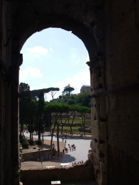 Colosseo - S.P.Q.R.